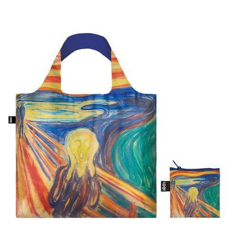LOQI MUSEUM COLLECTION - Edvard Munch The Scream
