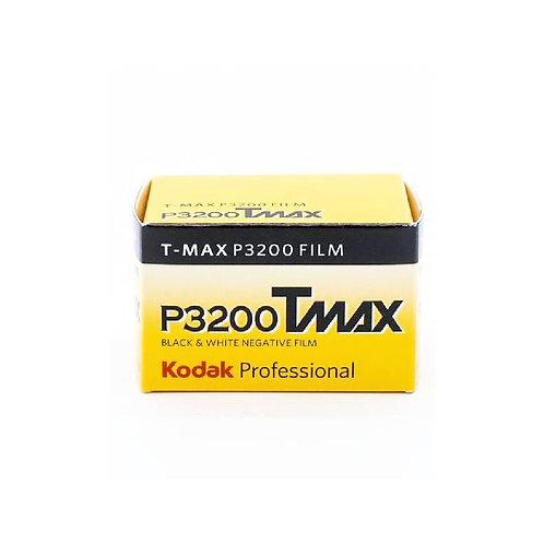 柯達菲林 Kodak Professional P3200 Tmax 35mm