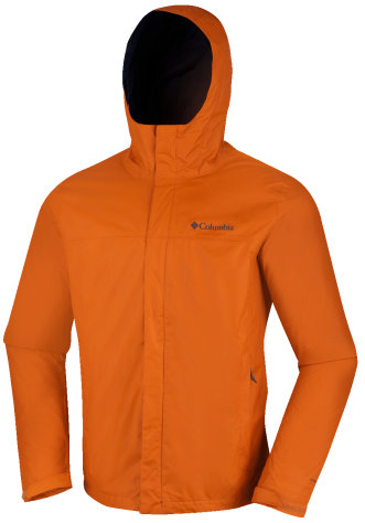 MEN'S WATERTIGHT II JACKET - Desert Sun