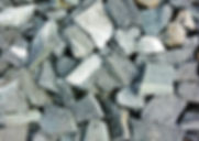 Crushed Stone Selection