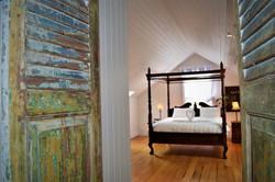 Master bedroom @Pacifique