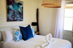 Essenza Queen Suite @Pacifique Byron