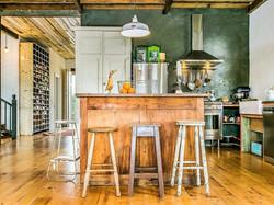 Vintage Kitchen - Pacifique Byron