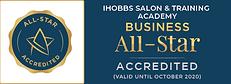 5. iHobbs Salon and Training Academy_iHo