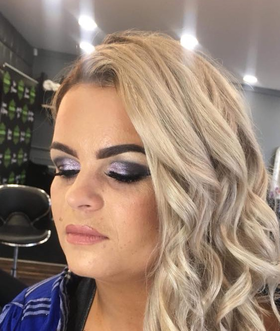 Hair and makeup londonderry