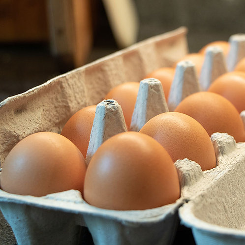 Fili-West Farm Eggs
