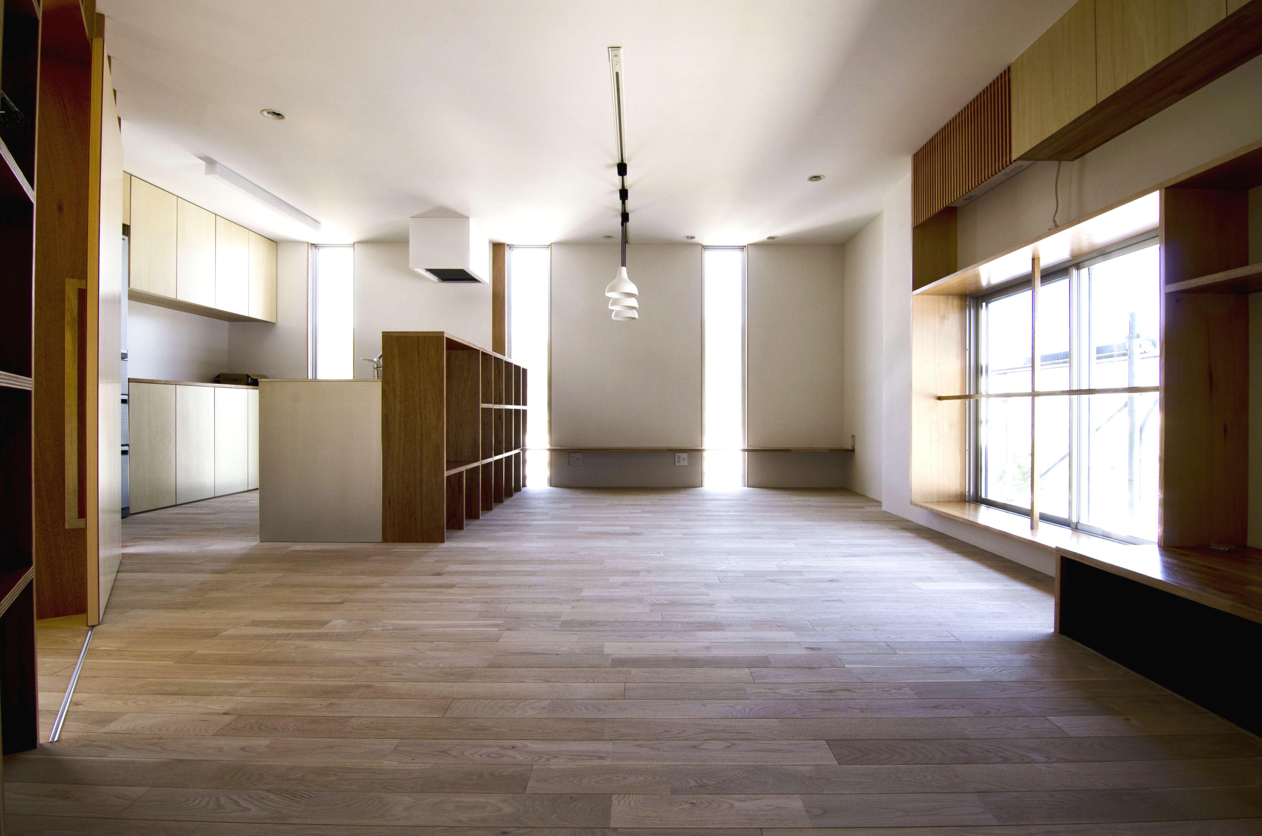 芝聖一郎 和歌山県S邸 寿公建設