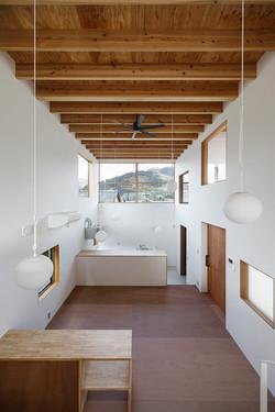 M Ⅱ house