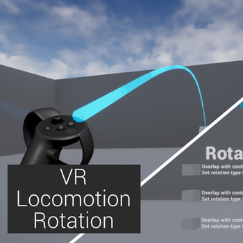 VR Locomotion