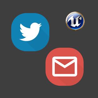 Twitter Gmail Plugin