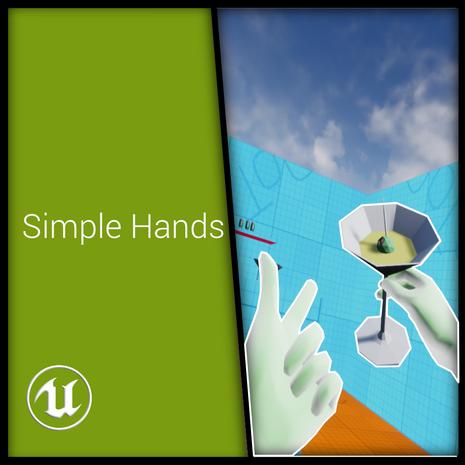 Simple Hands