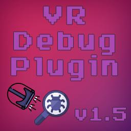 VR Debug Plugin