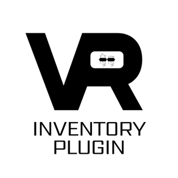 VR Inventory Plugin