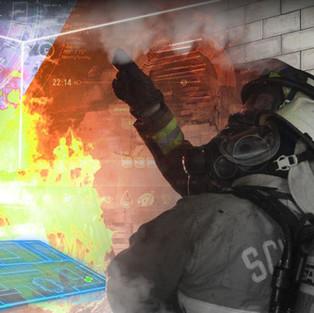 VR Firehud