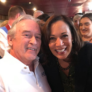 Bob and the new Vice President