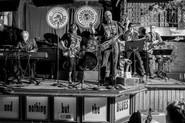 Scott & Band in Nashville