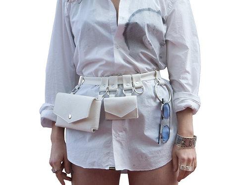 Mobile Holder White