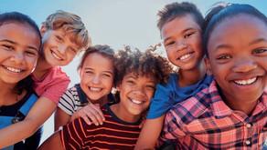 Relatório de Progresso dos Direitos das Crianças