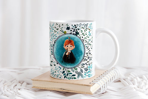 Mug Ron