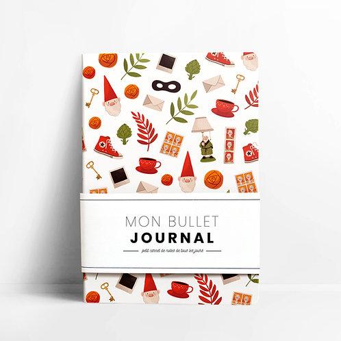 Bullet Journal Amélie Poulain