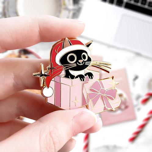 Pin's if Jackson were Santa Claus