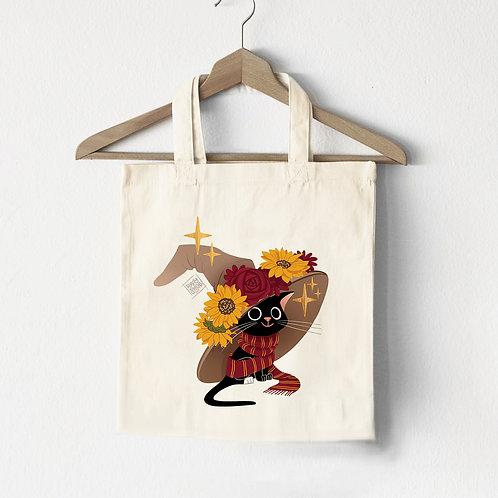Jackson Gryffindor Tote Bag