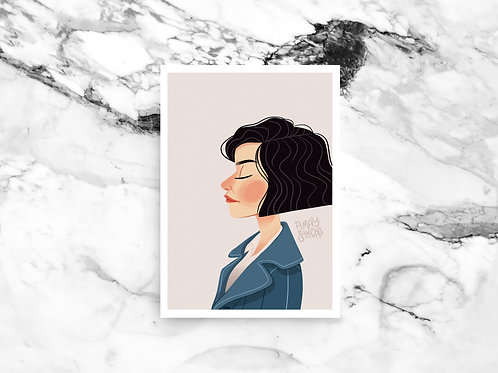 Illustration A4 Tina Goldstein