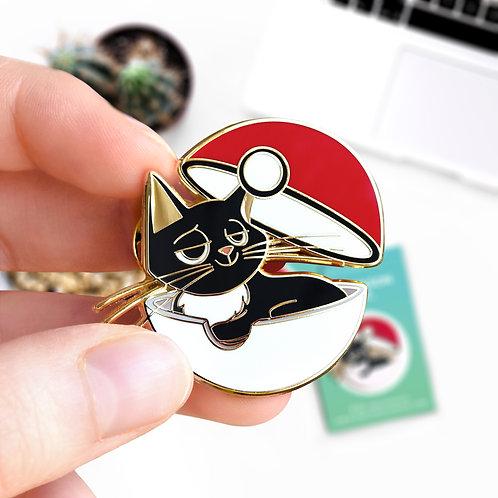 Pin's If Jackson were a Pokemon