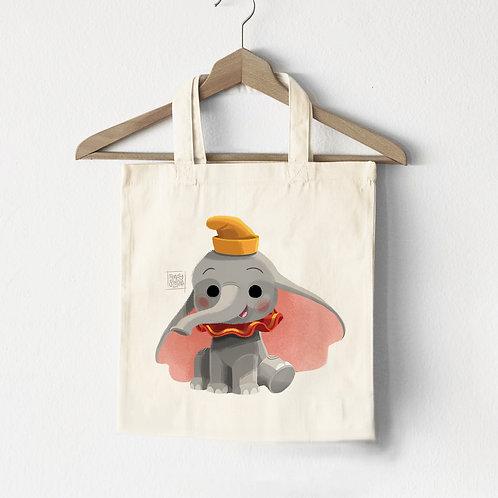 Tote Bag Dumbo