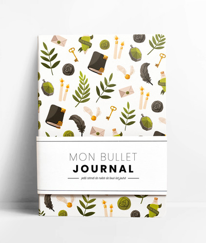 Todo List, Bullet Journal et carnet de notes, Amay Sancha Shop X Bookblock