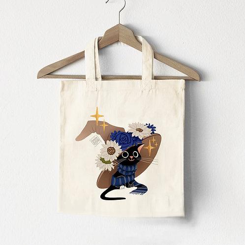 Jackson Ravenclaw Tote Bag