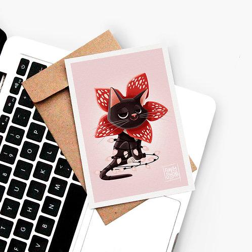 Carte Postale Jackson Democat