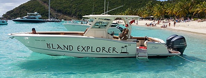 Island Explorer (Scout 35ft)