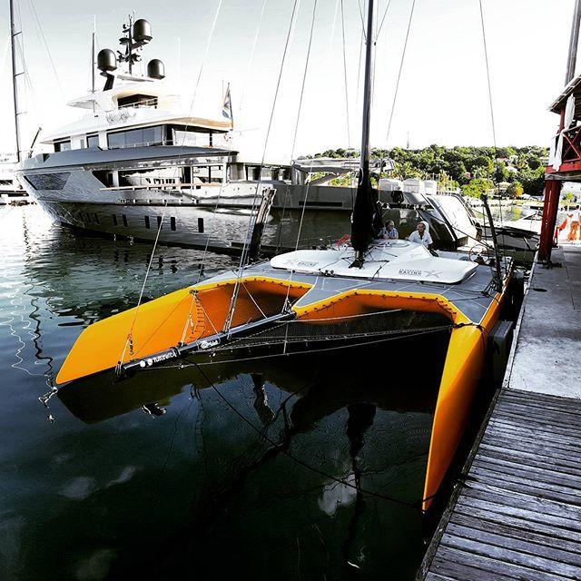 Antigua Yacht Week