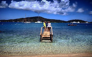 dock to dock__hot like africa__#bikinis #beachbums #yachtlife #beachlife #kiteboarding #tr