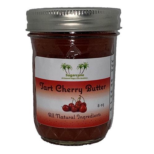 Tart Cherry Butter