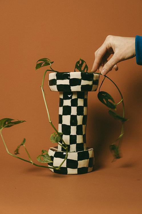 Plinth Vase