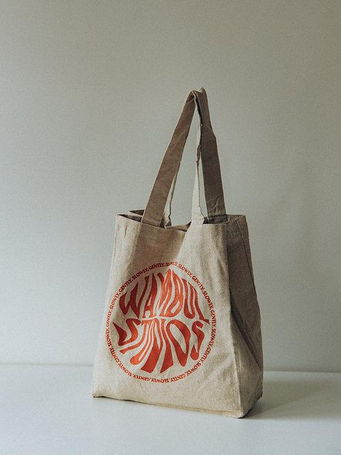 Waymbul Tote Bag