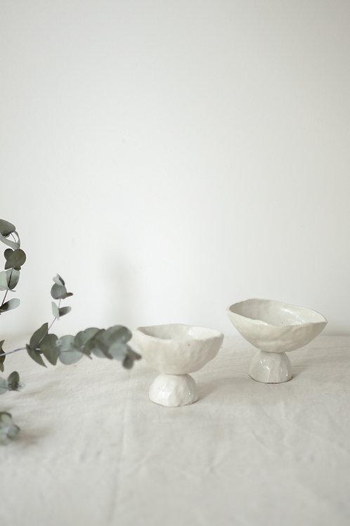 Mini Plinth Bowl