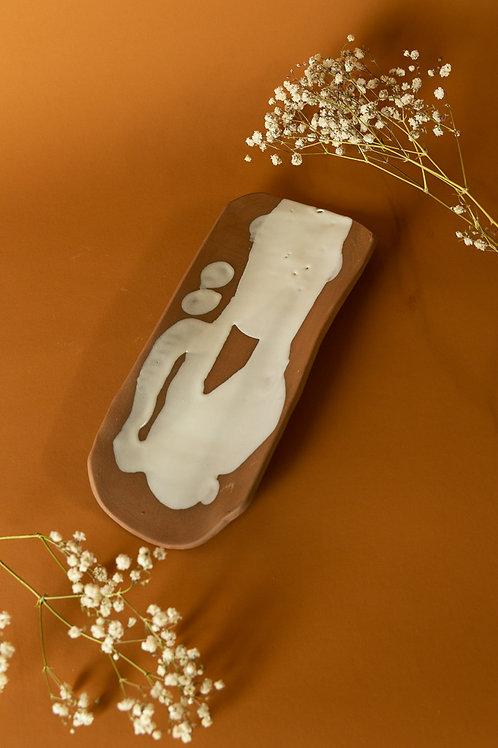 Ceramic Coolamon Tray