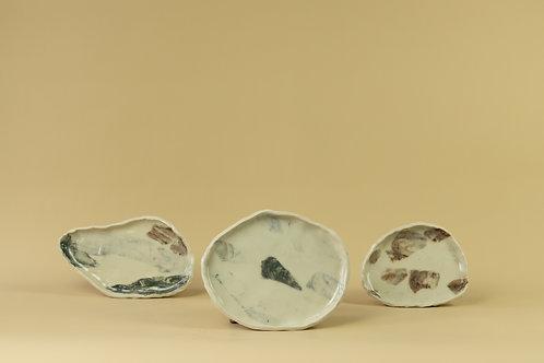 Jinali Plates
