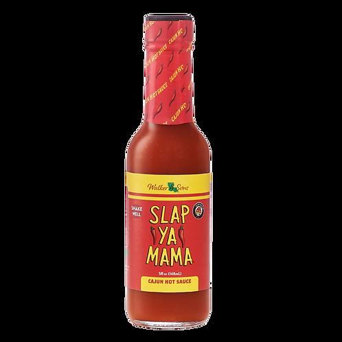 Slap Ya Mama Cajun Hot Sauce
