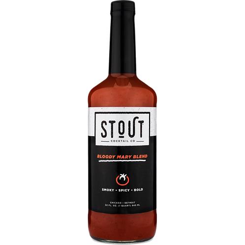 Stout Bloody Mary Mix