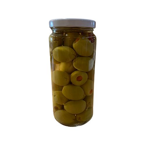 Martini Style Olives