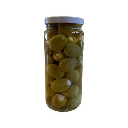 Bleu Cheese Stuffed Olives