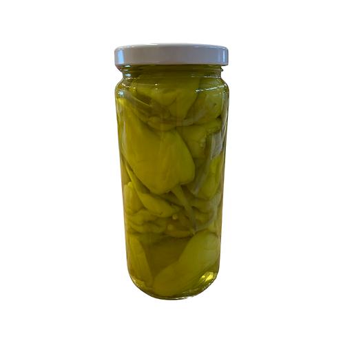 Greek Peppers