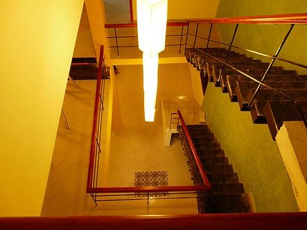 Vimal Staircase.JPG
