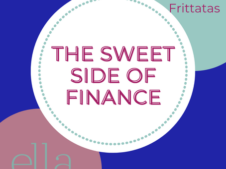 The Sweet Side of Finance -- March