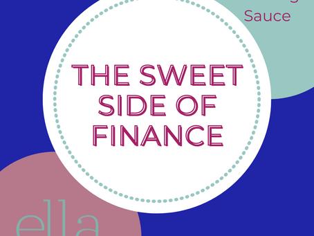 The Sweet Side of Finance -- June
