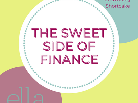 The Sweet Side of Finance -- May